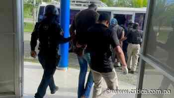 Caen 7 pandilleros en Bocas del Toro [Video] - Crítica Panamá