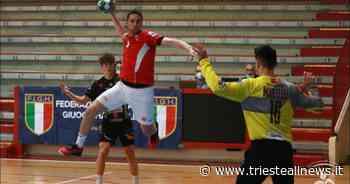 Brixen vince il derby d'Italia, per Trieste ko senza danni - TRIESTEALLNEWS
