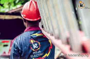 Ikeja Electric Distributes Free Education Materials To Students In Lagos - LEADERSHIP NEWS
