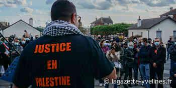 Conflit israélo-palestinien : la Ville soutient la Palestine - La Gazette en Yvelines