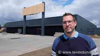 Wavrin: l'ex-Carrefour Market racheté, Jardivrac prend sa place - La Voix du Nord