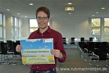 Martin Wolf verlässt die Gemeinde Ascheberg - Nachfolge steht noch nicht fest - Ruhr Nachrichten