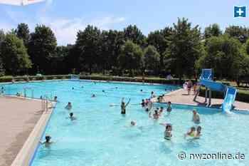Wiefelsteder Freibäder öffnen: Badespaß startet an diesem Montag - Nordwest-Zeitung
