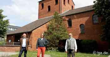 Kirche als Bürgerhaus: Eine Zukunft für Sankt Elisabeth in Siegburg - General-Anzeiger Bonn