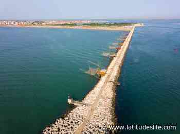 Dossier spiagge Venete: Chioggia Sottomarina Rosolina - Latitudes - Latitudes