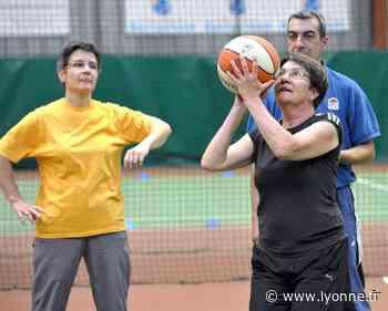 """Sport - À l'Union sportive de Joigny, Véronique Ribaucourt : """"je veux dépasser les 2.000 adhérents"""" - L'Yonne Républicaine"""