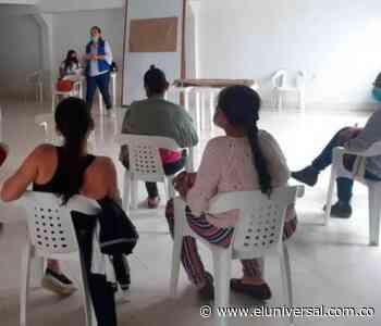 Revisan avances del sujeto de reparación en Simití - El Universal - Colombia