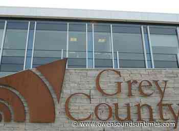 Grey County kicks off process to sell 2 Westmount units - Owen Sound Sun Times