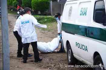 Lo asesinaron por $35 mil, en Pitalito • La Nación - La Nación.com.co