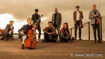 "Sónico presenta su tercer disco de estudio desde Bélgica: ""Piazzolla-Rovira: The Edge of Tango"" - Perfil.com"