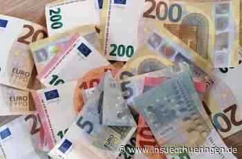 Schmalkalden - Negativzinsen kosten Kommunen Zehntausende Euro - inSüdthüringen