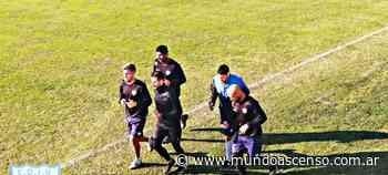 JUVENTUD UNIDA DE GUALEGUAYCHU | El plantel profesional de Juventud volvió a los entrenamientos - Mundo Ascenso