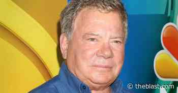 William Shatner Takes Haymaker Punch from Mike Tyson - TheBlast