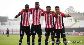 Unión Huaral vs Santa Rosa: pronóstico y cuándo jugarán por la fecha 3 de la Liga 2 - Futbolperuano.com