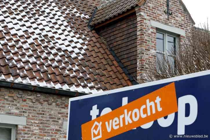 41 woningen boven het miljoen verkocht in Gent (en 27 in Latem)