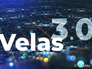 Velas (VLX) Blockchain Launches 3.0 Version of Its - U.Today - IT, AI and Fintech Daily News for You Today