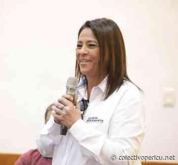 Con Leticia Bustamante se impulsará a un gobierno digital al 100% - Colectivo Pericu