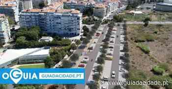 Vai nascer mais um parque de estacionamento em Linda-a-Velha - Guia da Cidade