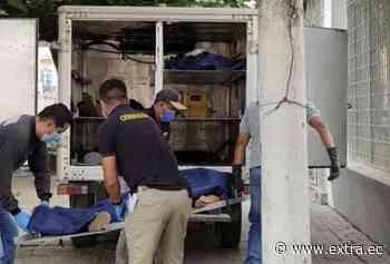 Cuatro cadáveres amanecieron en una hacienda de Puebloviejo - Portal Extra