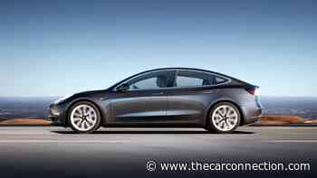Tesla interrupts safety features, 2021 AMG GLB revisited, Texan Tesla fans can't buy Teslas in Texas: What's New @ The Car Connection