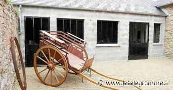 Le village de Lanorven, à Plabennec, se refait une beauté pour accueillir du public - Le Télégramme