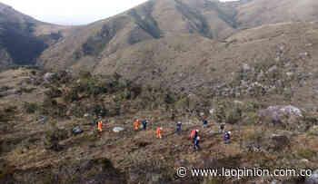 Familia lleva cinco días desparecida en zona rural de Mutiscua   Noticias de Norte de Santander, Colombia y el mundo - La Opinión Cúcuta