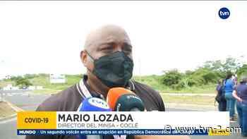 Advierten sobre operativos para impedir fiestas clandestinas en Coclé - TVN Panamá