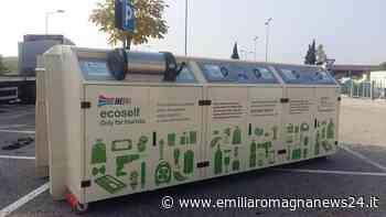 A Misano Adriatico l'ecoself si sposta nell'area turistica - Emilia Romagna News 24