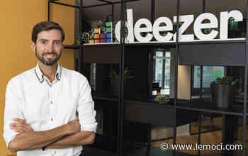 Nominations : Deezer, Euler Hermes, Citi - LeMoci.com