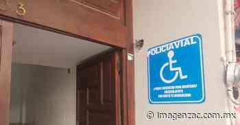 Jalpa trabaja para ser incluyente con las personas con discapacidad - Imagen de Zacatecas, el periódico de los zacatecanos