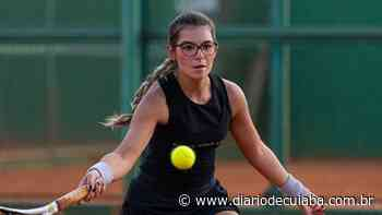 HOP Open de Tennis começa nessa quarta-feira em Primavera do Leste - Diário de Cuiabá