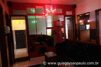 Região de Santo Amaro ganha sex club gay: Mini Week Bar - Guia Gay São Paulo