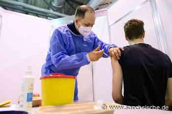 Chance auf Restdosen im Impfzentrum Kamenz? - Sächsische.de