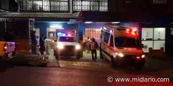 Buscan a dos por crimen de adolescente en Samaria de San Miguelito - Mi Diario Panamá