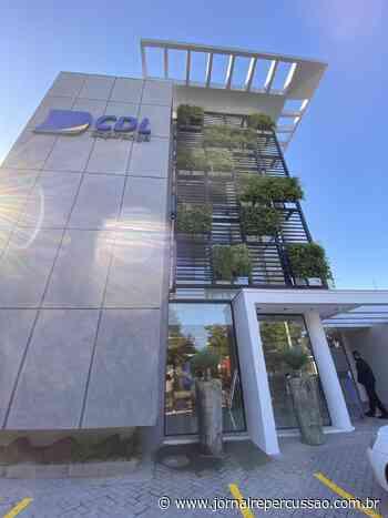 Lojistas de Sapiranga inauguram sede nova com moderna e ampla estrutura - Jornal Repercussão