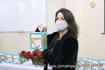 Currículo escolar em Sapiranga conta com língua inglesa já nos anos iniciais do Fundamental - Jornal Repercussão