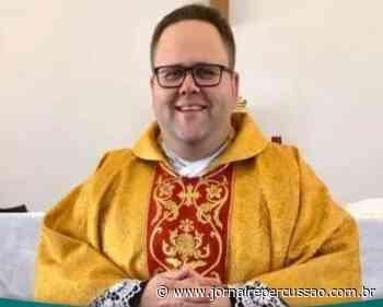 Padre Rafael Staudt será o novo pároco de Sapiranga - Jornal Repercussão