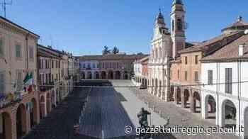 Guastalla, piazza Mazzini resta pedonale fino al 31 dicembre per il cantiere - La Gazzetta di Reggio