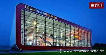 Luca-App, Schnelltest & Co: So lief der Start im Erwin-Hymer-Museum - Schwäbische