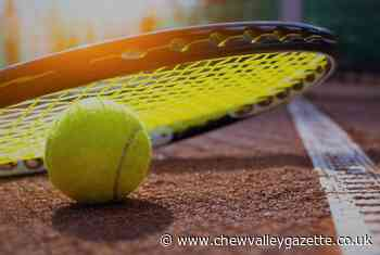 £600k investment for tennis in Bath and North East Somerset - Chew Valley Gazette