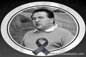 Murió el exdiputado y exconcejal de Cogua, Rafael Rodríguez 'Puchis' - Noticias Día a Día
