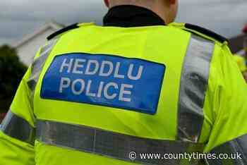 Police increase patrols after school vandalism in Welshpool - Powys County Times