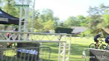 Hamont-Achel gastheer van gravelbike-tocht van 160 kilometer doorheen Limburg - TV Limburg