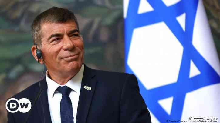 Israel busca en El Cairo apuntalar el alto el fuego en Gaza - DW (Español)