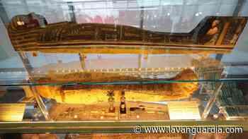 Egipto inaugura dos museos en dos terminales del aeropuerto de El Cairo - La Vanguardia