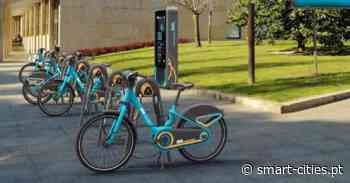 Matosinhos convida cidadãos a testar sistema de bicicletas eléctricas partilhadas - Revista Smart Cities