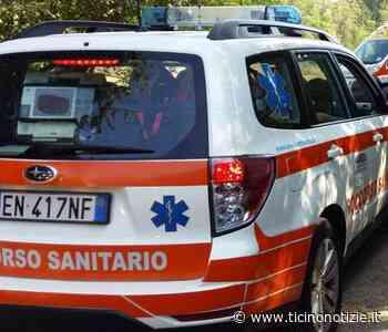 Bareggio: incidente domestico, donna finisce in ospedale con il codice giallo | Ticino Notizie - Ticino Notizie