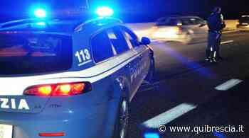 40enne di Montichiari in carcere per il colpo all'autogrill di Calcinato - QuiBrescia - QuiBrescia.it