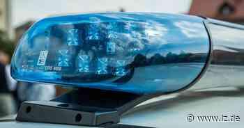 Rennradfahrer wird bei Unfall in Horn-Bad Meinberg schwer verletzt | Lokale Nachrichten aus Horn-Bad Meinberg - Lippische Landes-Zeitung