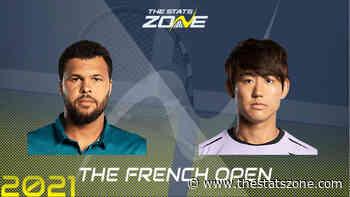 2021 French Open First Round – Jo-Wilfried Tsonga vs Yoshihito Nishioka Preview & Prediction - The Stats Zone